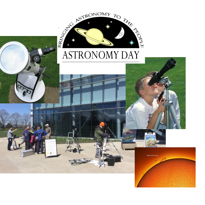 International Astronomy Day CASM